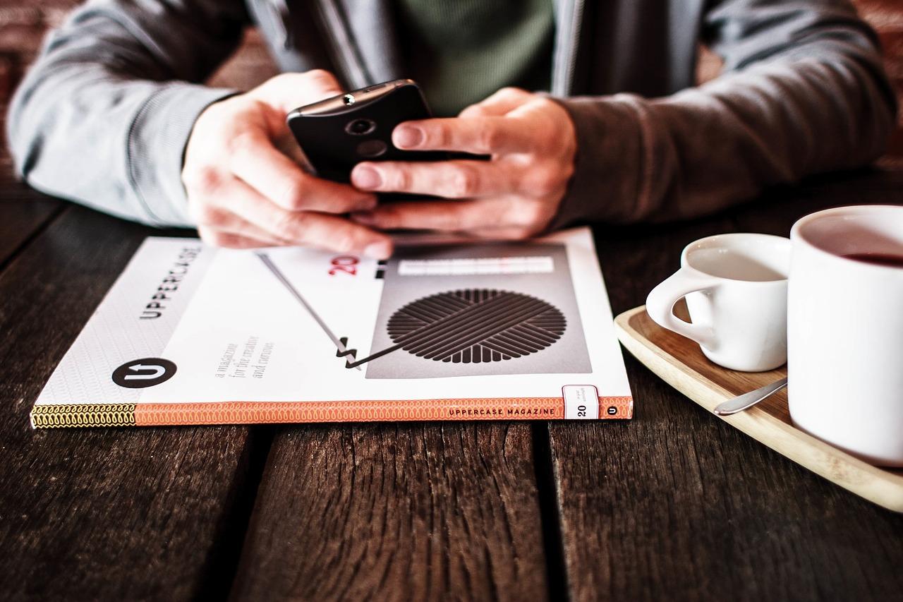 גילה שחברת פרטנר זייפה את חתימתו על הסכם שלא הכיר. | צילום אילוסטרציה pixabay.com