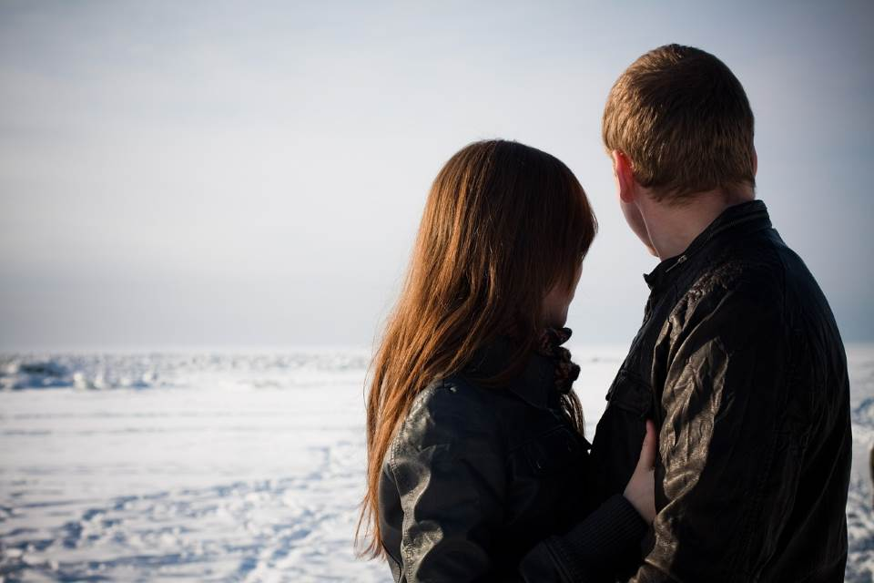 יש מחיר לפרידה. בני זוג|צילום: pixabay.com
