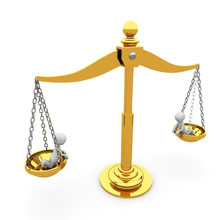 עדיין לא הוגש כתב הגנה. צדק|צילום: pixabay.com