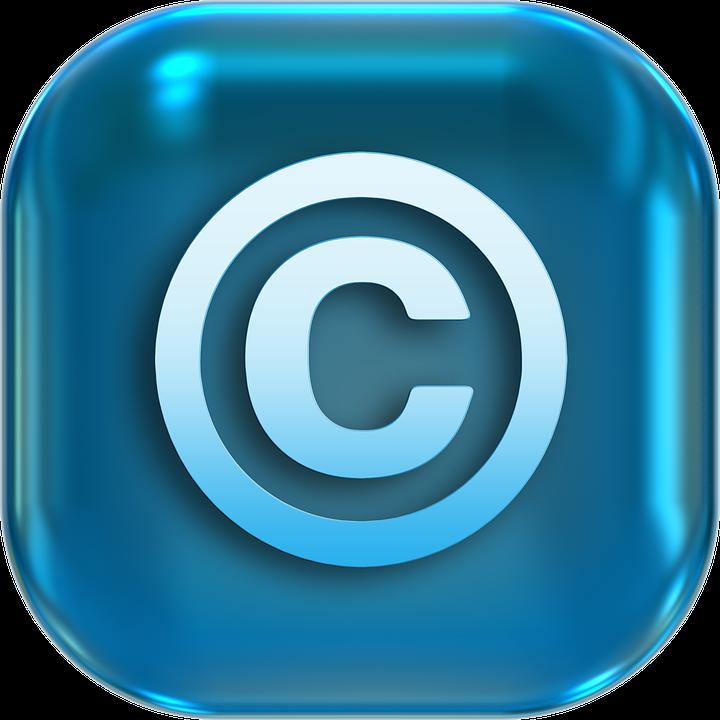 זכויות יוצרים|צילום:pixabay