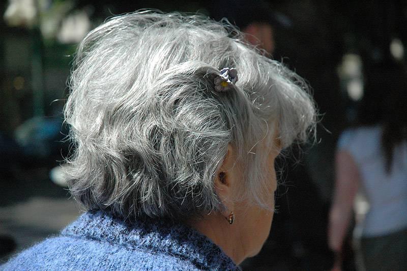 פיצוי נדיב. קשישה|צילום אילוסטרציה: אתר pixabay.com
