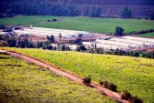 קיבוצניקים נגד תוכנית לאישור מבנים חקלאיים