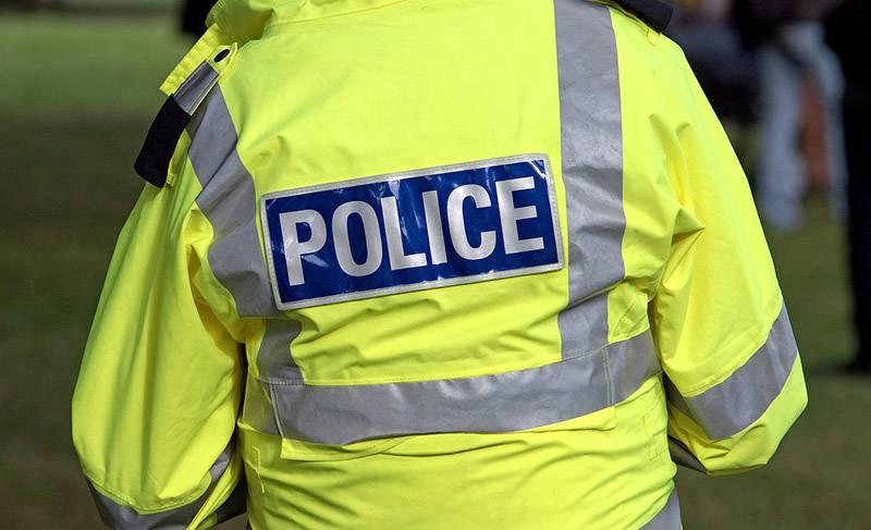 שוטר לשעבר הורשע בתקיפה