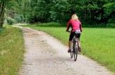 רוכבת שהתהפכה עם אופניים בפארק הירקון, תובעת מאות אלפי שקלים